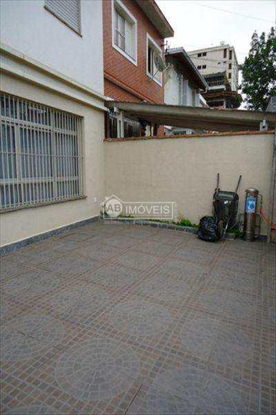 Sobrado em Santos bairro Encruzilhada