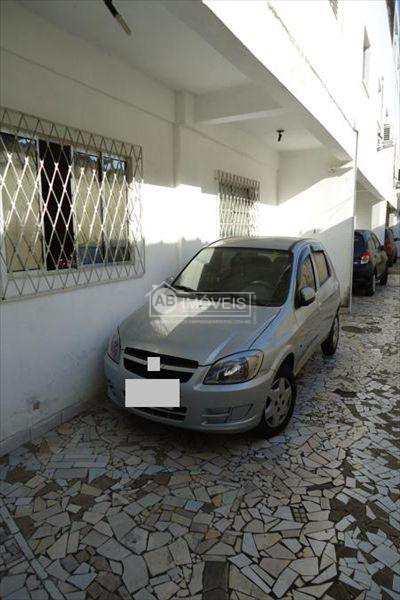 Sobrado em Santos bairro Aparecida