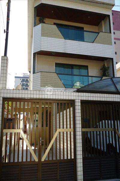 Casa em Santos bairro Embaré