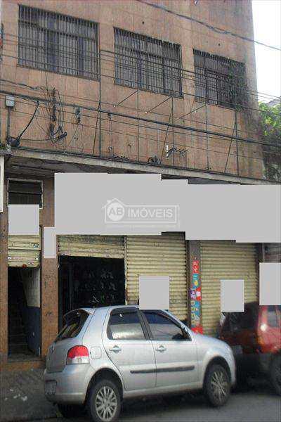 Sobreloja em Santos bairro Vila Mathias