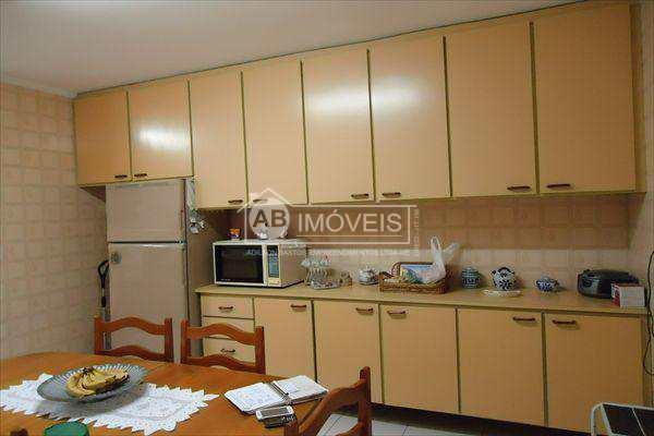 Apartamento com 2 dorms, Marapé, Santos - R$ 420 mil, Cod: 1737