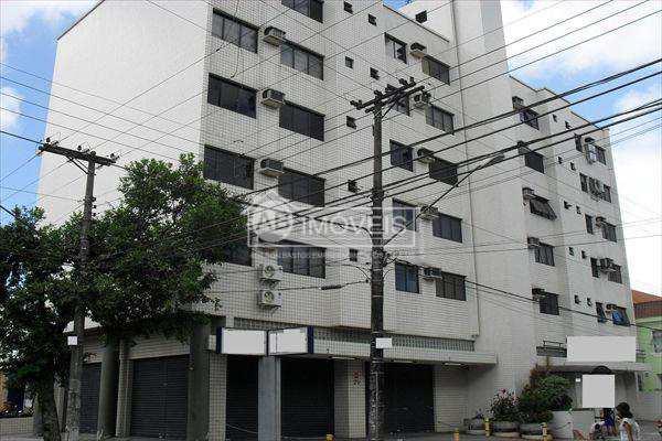 Sala em Santos bairro Vila Mathias
