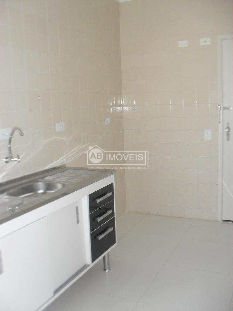 Apartamento com 1 dorm, Vila Belmiro, Santos - R$ 258 mil, Cod: 1567
