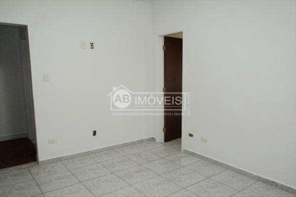 Apartamento em Santos bairro Campo Grande