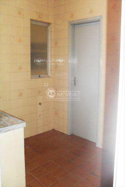 Apartamento com 1 dorm, Marapé, Santos - R$ 230 mil, Cod: 1070