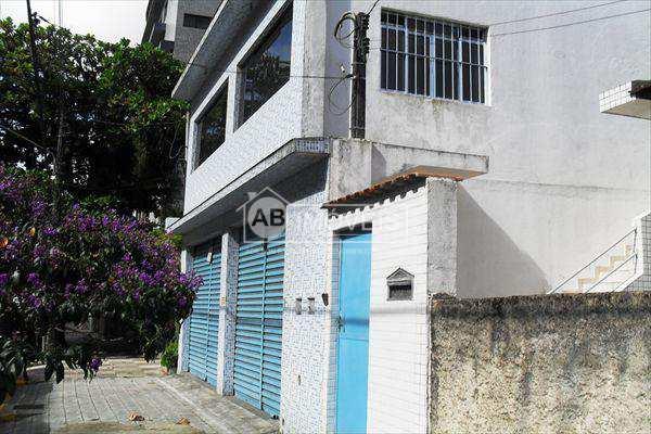 Terreno em Santos bairro Ponta da Praia