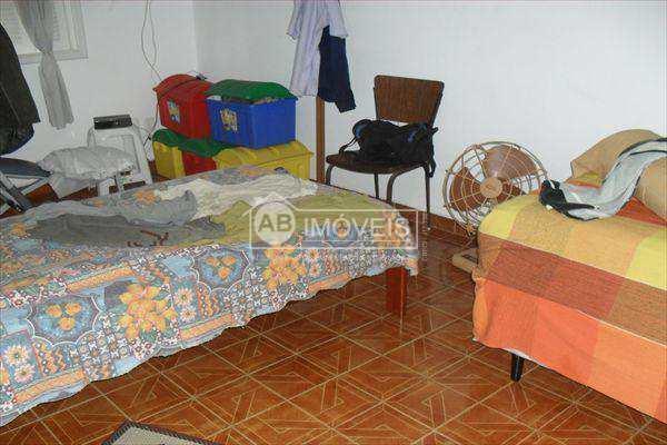 Apartamento com 2 dorms, Gonzaga, Santos - R$ 395 mil, Cod: 705