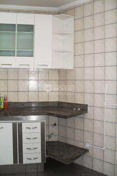 Apartamento em Santos bairro Gonzaga