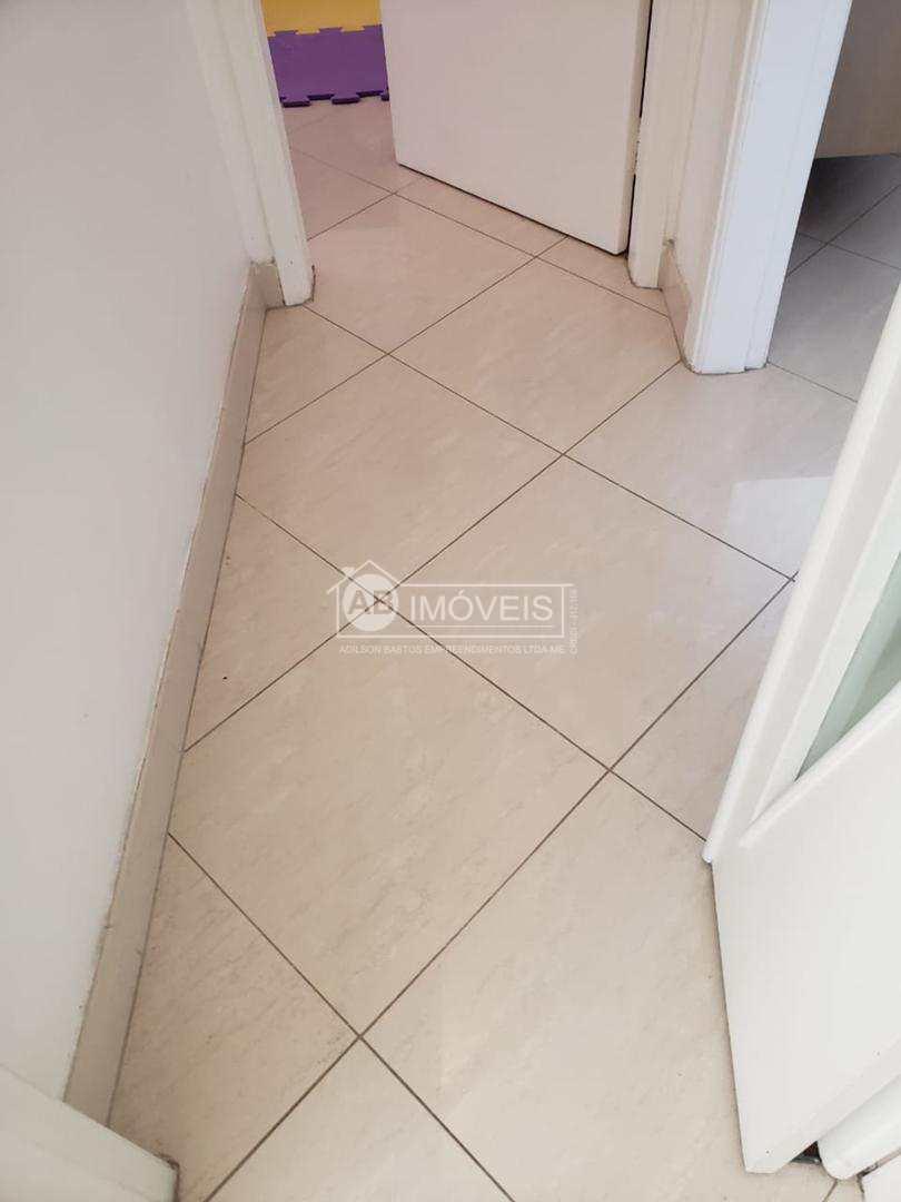 Apartamento com 2 dorms, Embaré, Santos - R$ 520 mil, Cod: 51