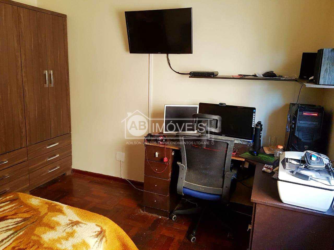 Apartamento com 3 dorms, Boqueirão, Santos - R$ 580 mil, Cod: 2838