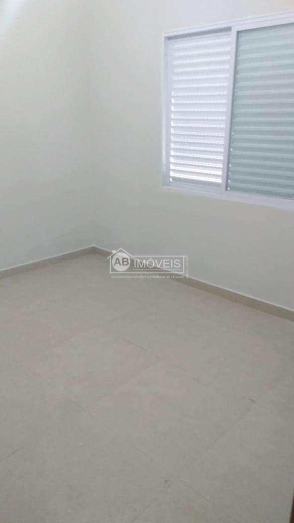 Apartamento com 2 dorms, Vila Mathias, Santos - R$ 230 mil, Cod: 2846
