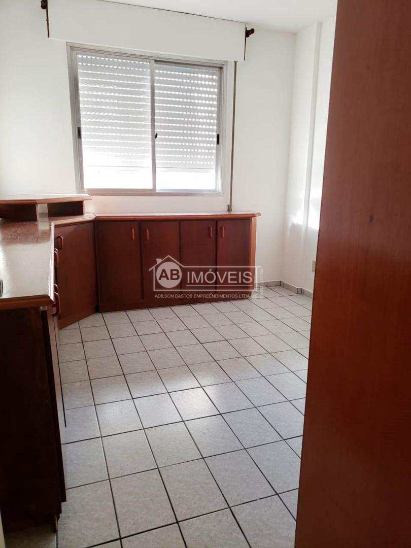 Apartamento com 1 dorm, Gonzaga, Santos, Cod: 2856