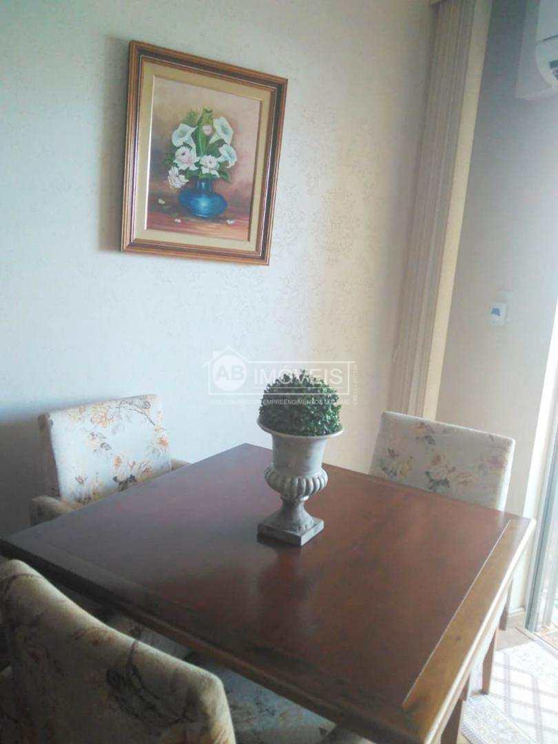 Apartamento com 2 dorms, Encruzilhada, Santos - R$ 360 mil, Cod: 2859
