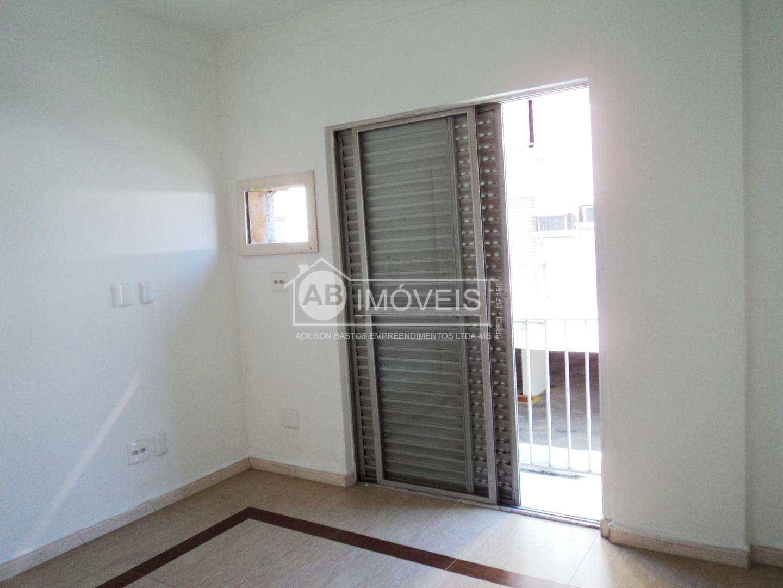 Apartamento com 2 dorms, Campo Grande, Santos - R$ 320 mil, Cod: 2863