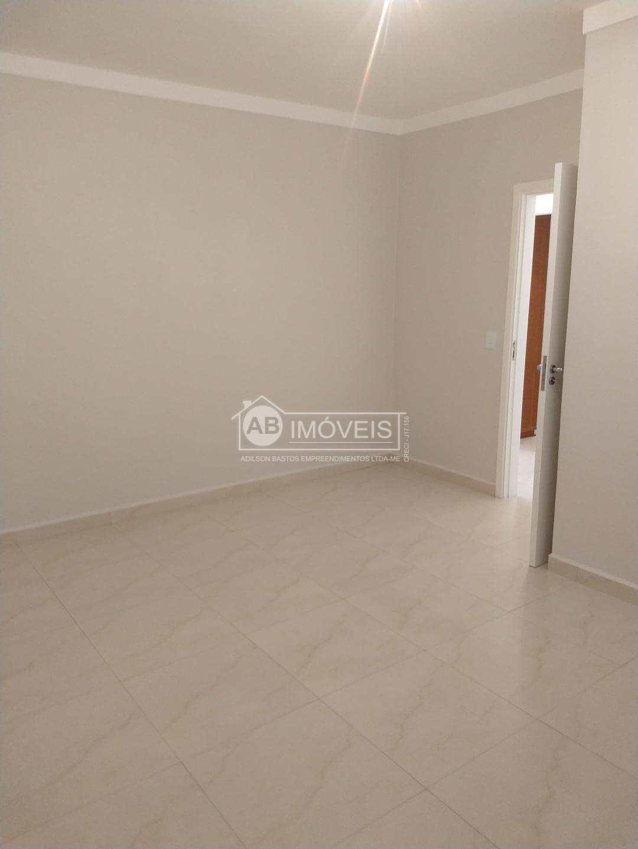 Apartamento com 3 dorms, Gonzaga, Santos, Cod: 2869