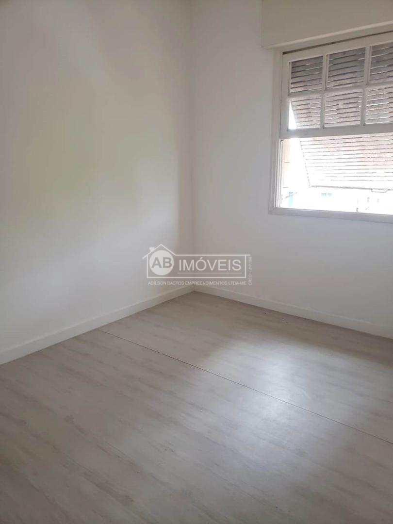 Apartamento com 2 dorms, Gonzaga, Santos, Cod: 2873