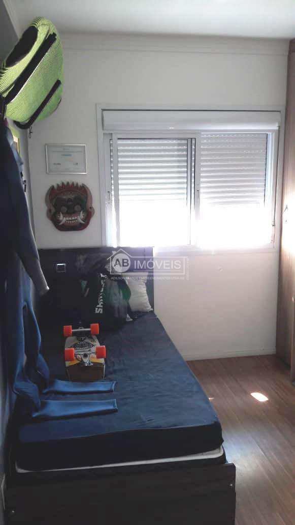 Apartamento com 2 dorms, Ponta da Praia, Santos - R$ 600 mil, Cod: 2882