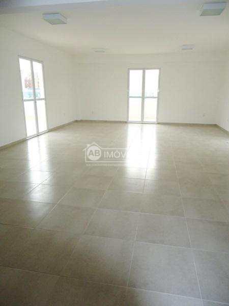 Apartamento com 2 dorms, Encruzilhada, Santos, Cod: 2884