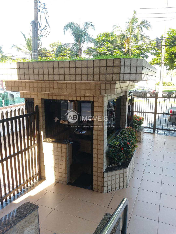Apartamento com 2 dorms, Vista Praia - José Menino - R$ 550 mil