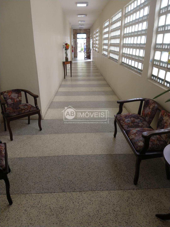 Apartamento com 2 dorms, Boqueirão, Santos, Cod: 2913