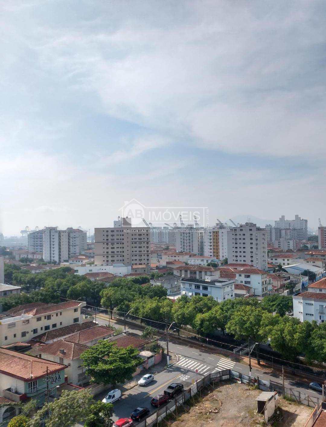 Conjunto Comercial, Embaré, Santos, Cod: 2916