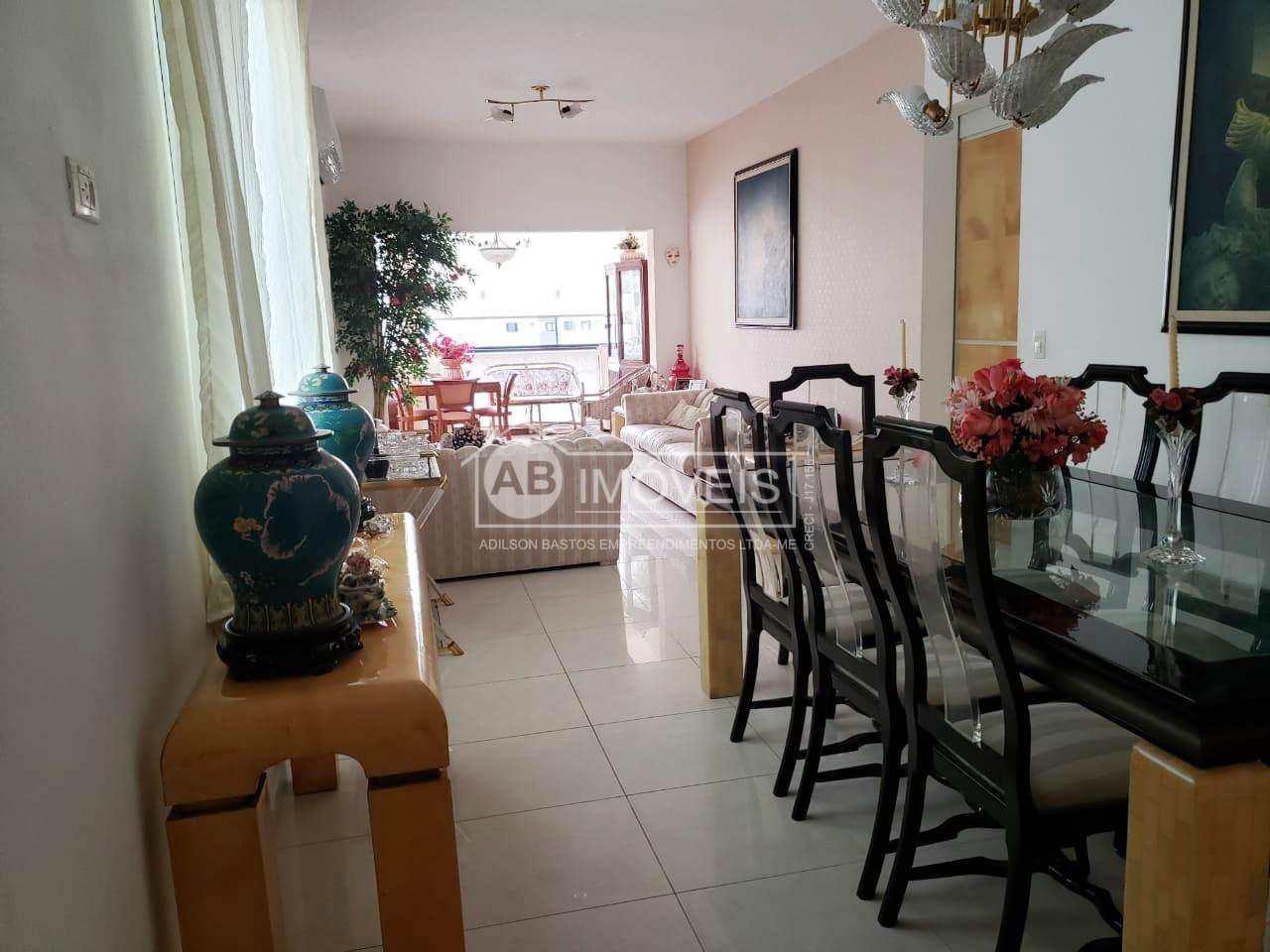 Apartamento com 3 dorms, Gonzaga, Santos - R$ 740 mil, Cod: 2918