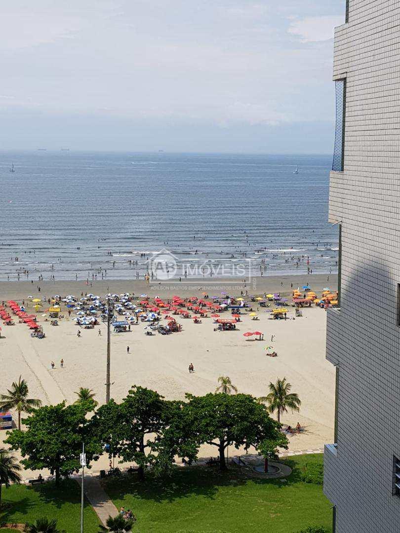 Apto em Frente a Praia, lazer completo,2 dorms, José Menino