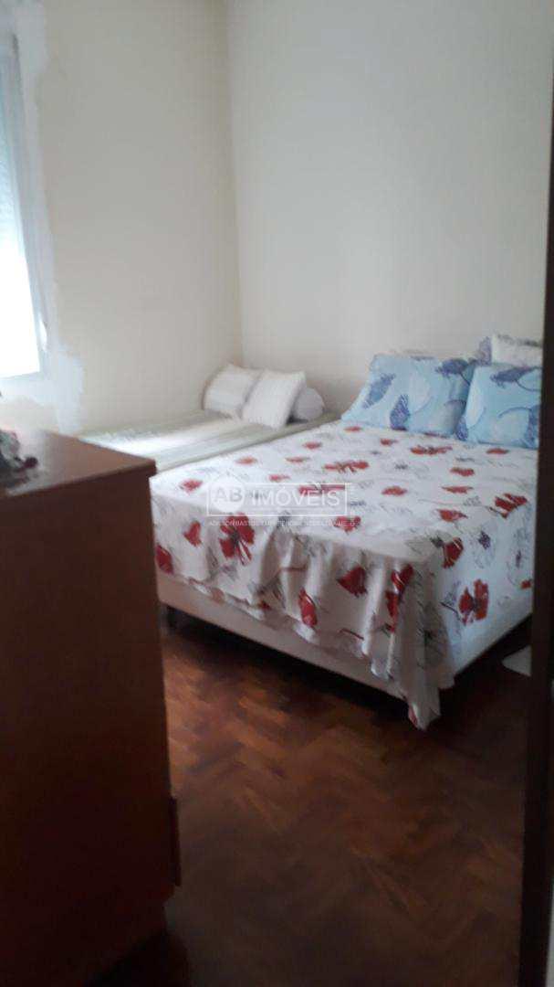 Apartamento com 1 dorm, Boqueirão, Santos - R$ 320 mil, Cod: 2928