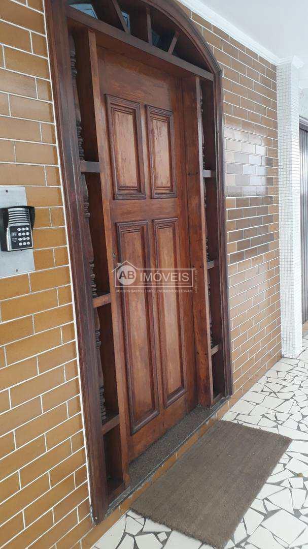 Apartamento com 3 dorms, Marapé, Santos - R$ 435 mil, Cod: 2936