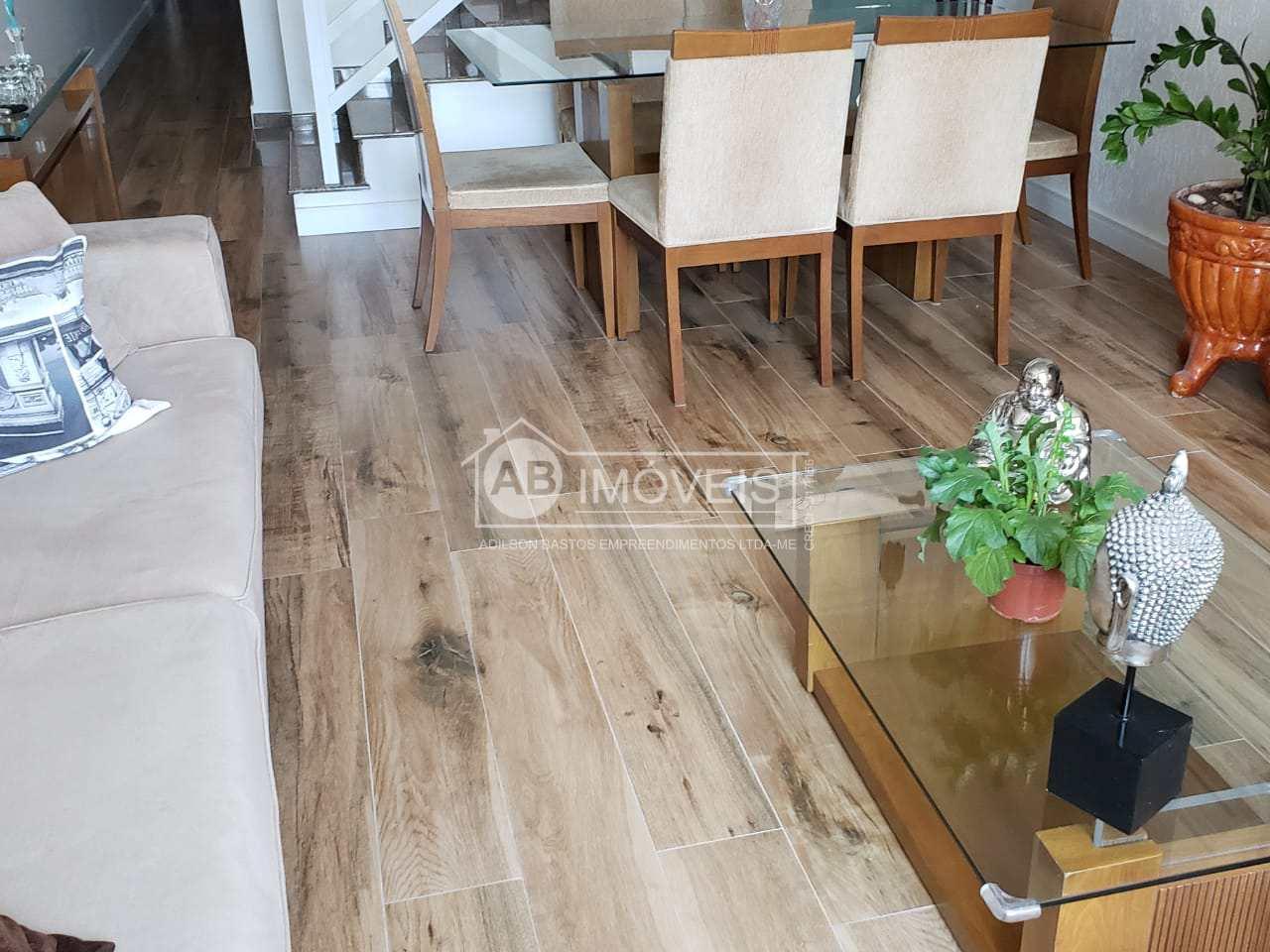 Casa com 3 dorms, Estuário, Santos - R$ 780 mil, Cod: 3049