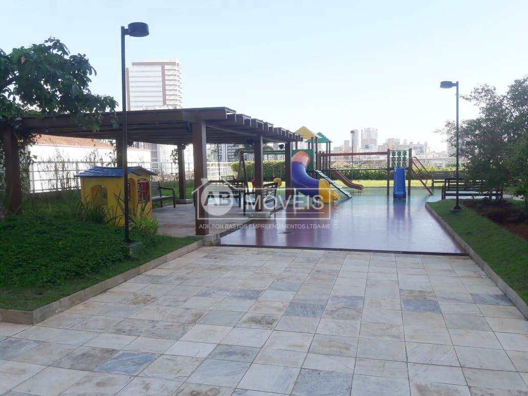 Apartamento com 2 dorms, Vila Belmiro, Santos - R$ 450 mil, Cod: 3082