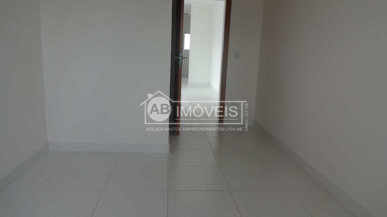 Apartamento com 1 dorm, Boqueirão, Santos, Cod: 3216