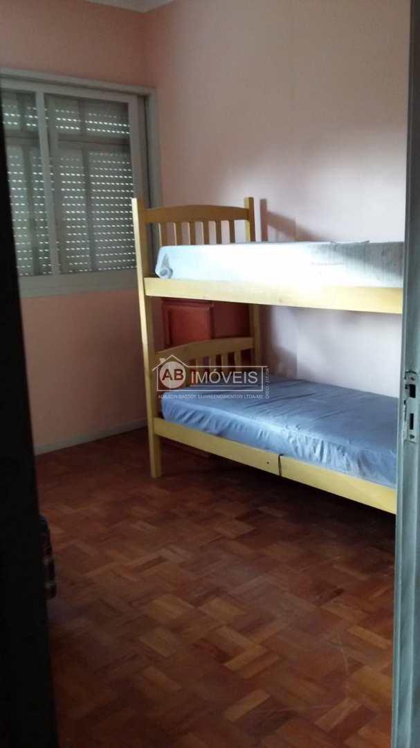 Apartamento com 2 dorms, José Menino, Santos, Cod: 3397