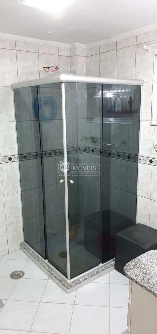 Apartamento com 2 dorms, Marapé, Santos - R$ 390 mil, Cod: 3442