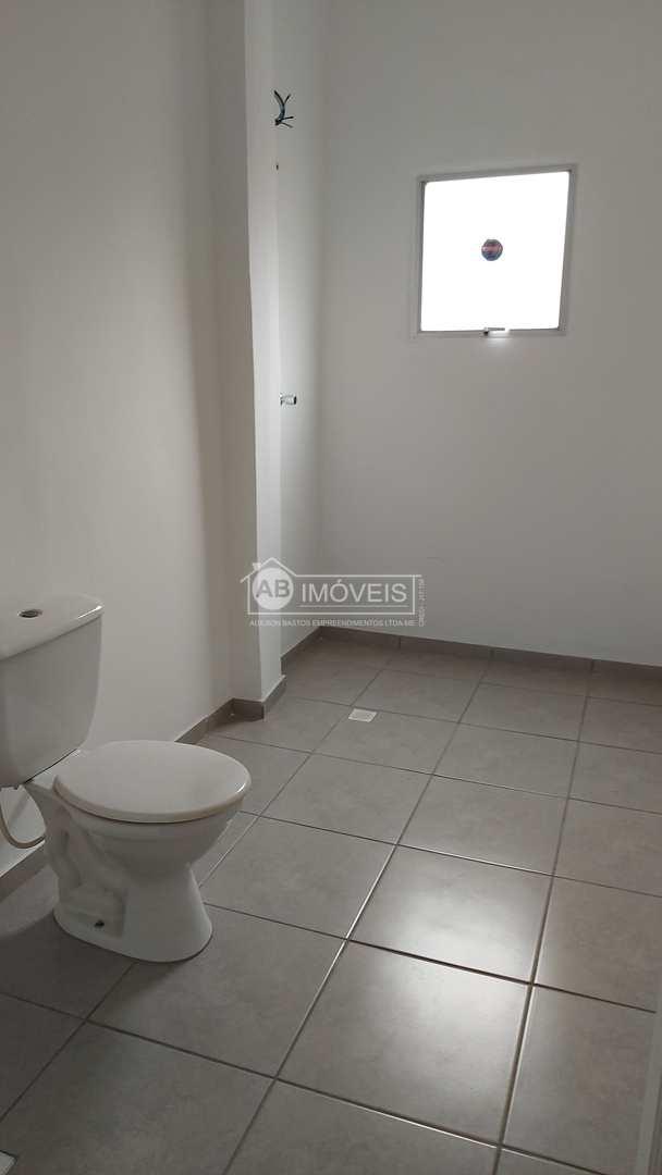 Sobrado com 2 dorms, Vila Belmiro, Santos, Cod: 3732