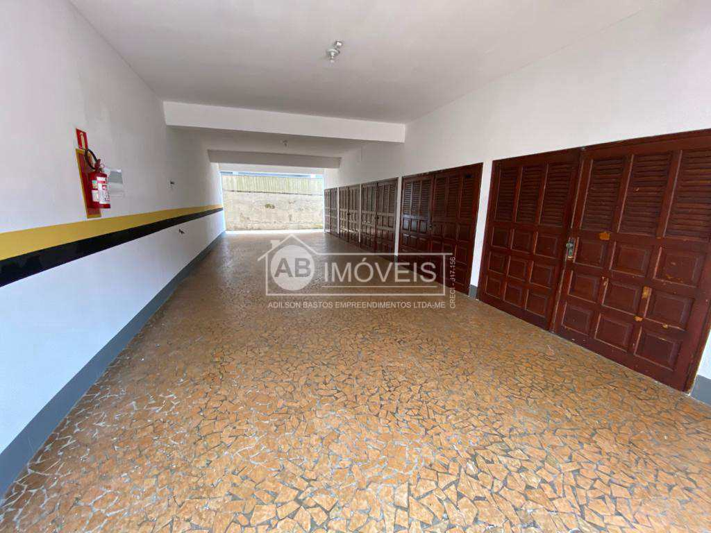 Apartamento com 2 dorms, Embaré, Santos - R$ 395 mil, Cod: 3822