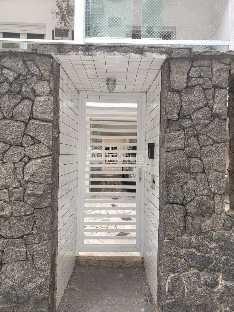 Apartamento com 2 dorms, Pompéia, Santos - R$ 255 mil, Cod: 3871
