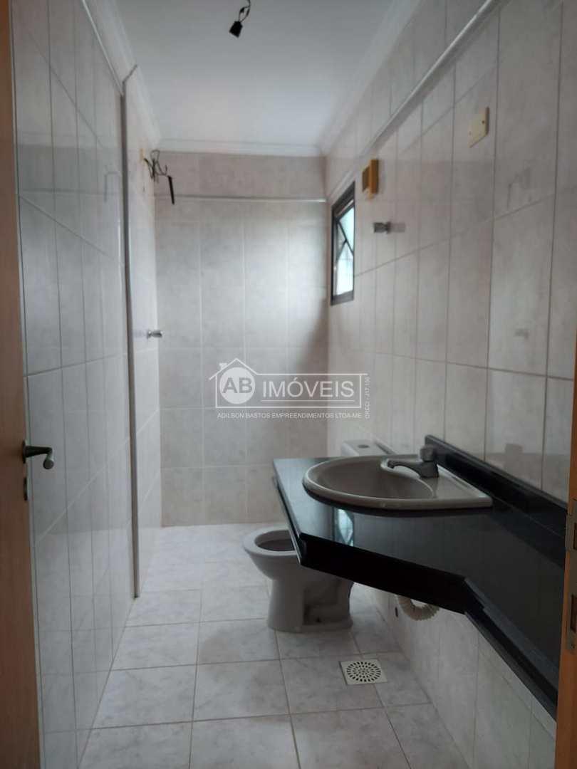Cobertura com 3 dorms, Aparecida, Santos - R$ 1.05 mi, Cod: 3980