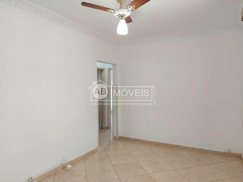 Apartamento com 2 dorms, Vila Belmiro, Santos - R$ 250 mil, Cod: 3982