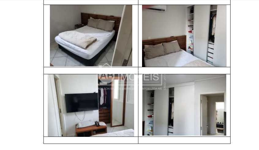 Apartamento com 2 dorms, Gonzaga, Santos - R$ 320 mil, Cod: 4158