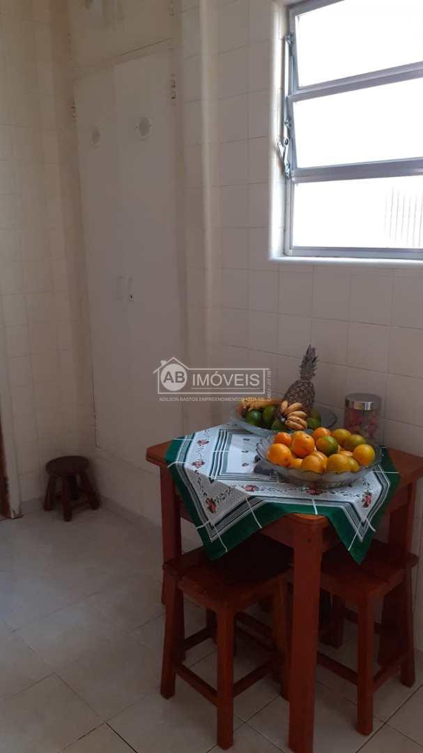 Apartamento com 2 dorms, José Menino, Santos - R$ 610 mil, Cod: 4213
