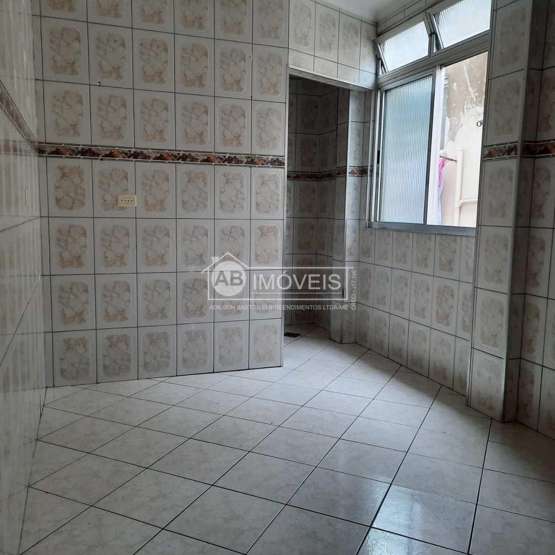 Apartamento com 2 dorms, Boqueirão, Santos - R$ 330 mil, Cod: 4221