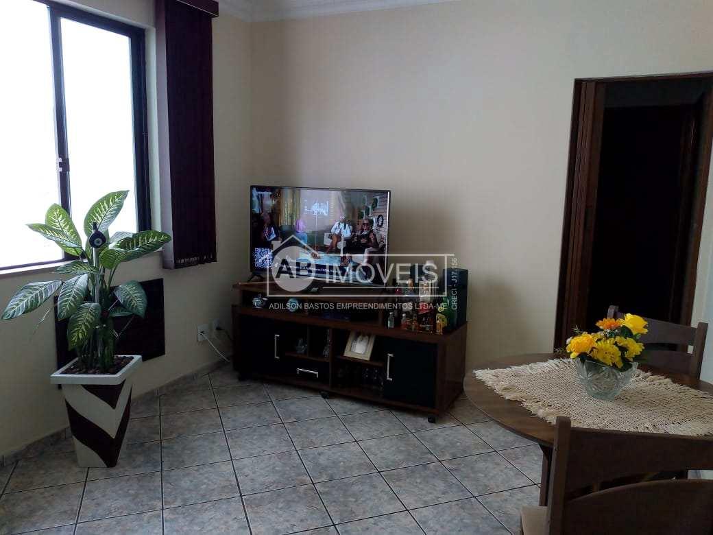 Apartamento com 2 dorms, Gonzaga, Santos - R$ 350 mil, Cod: 4229