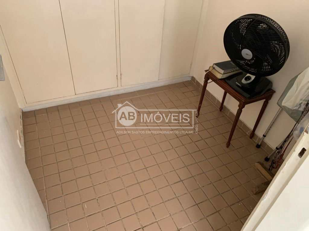 Apartamento com 3 dorms, Gonzaga, Santos - R$ 795 mil, Cod: 4231