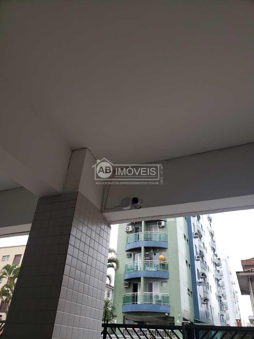 Apartamento com 2 dorms, Ponta da Praia, Santos - R$ 600 mil, Cod: 4246
