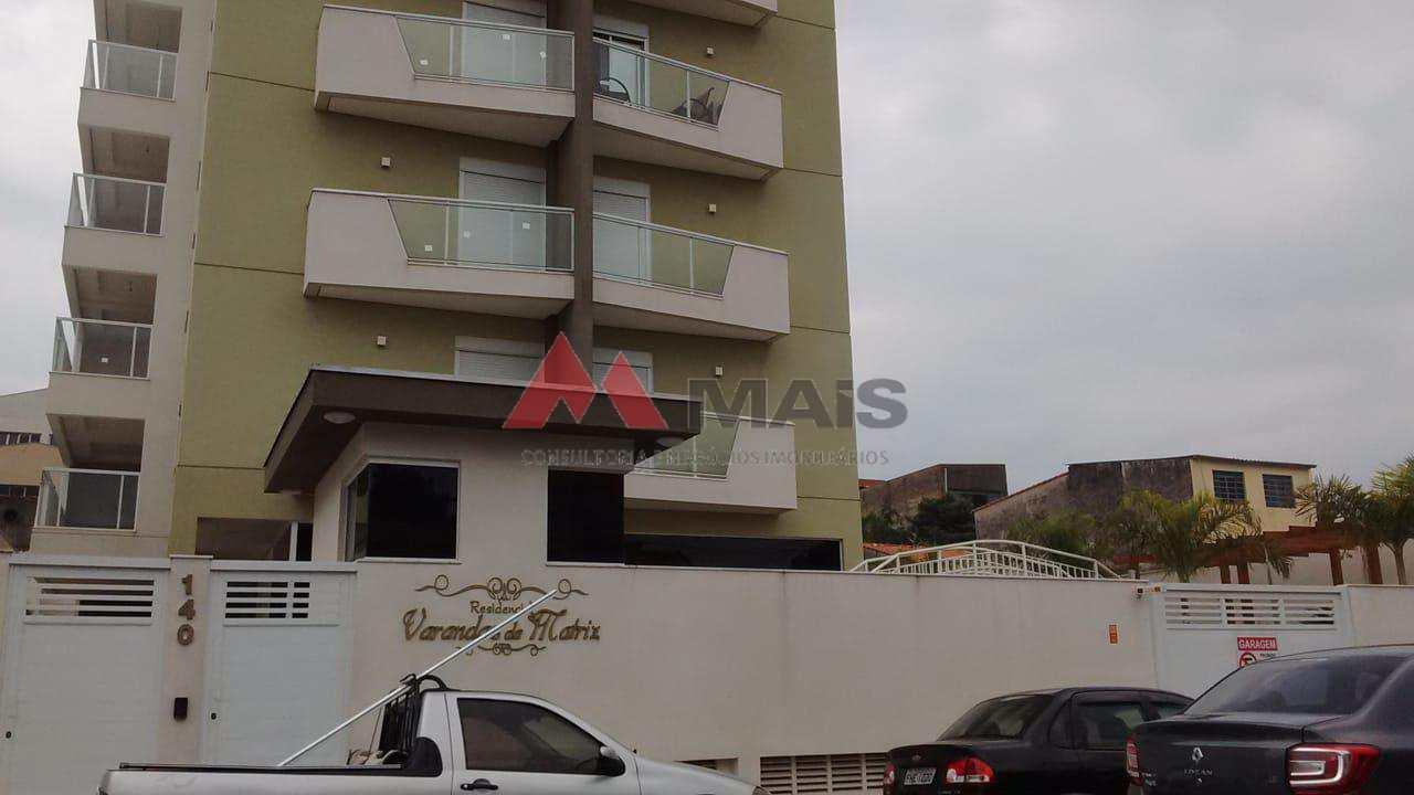 Apartamento com 2 dorms, Varandas da Matriz, Salto, Cod: 1497