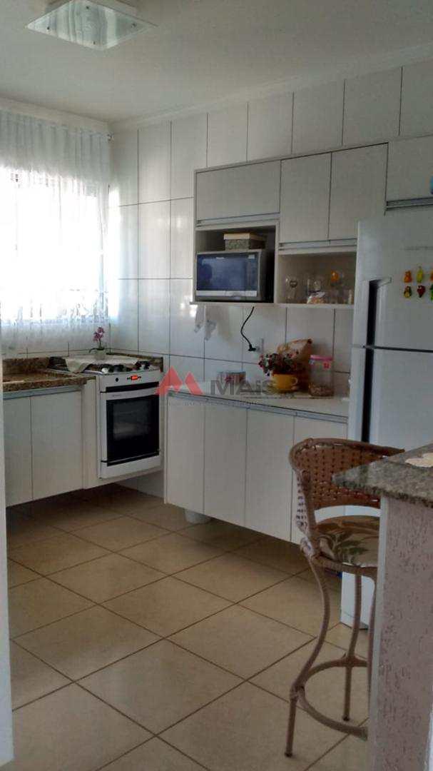 Casa com 2 dorms, Condomínio Vila Bonatti, Salto - R$ 285 mil, Cod: 1498