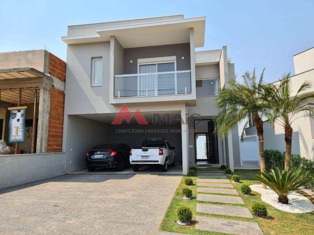 Casa 3 dorm, Resi.Costa das Areias Salto - R$ 980 mil, Cod:1641