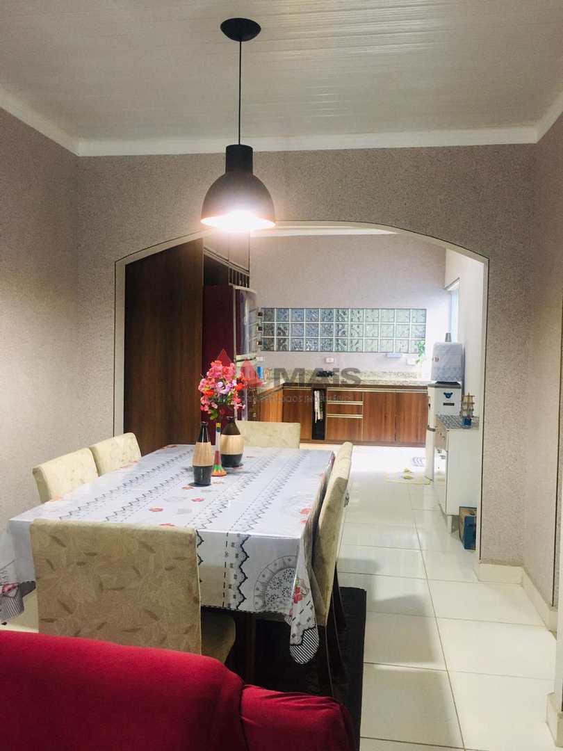 Casa com 2 dorms, Jardim Santa Efigênia, Salto - R$ 280 mil, Cod: 1668