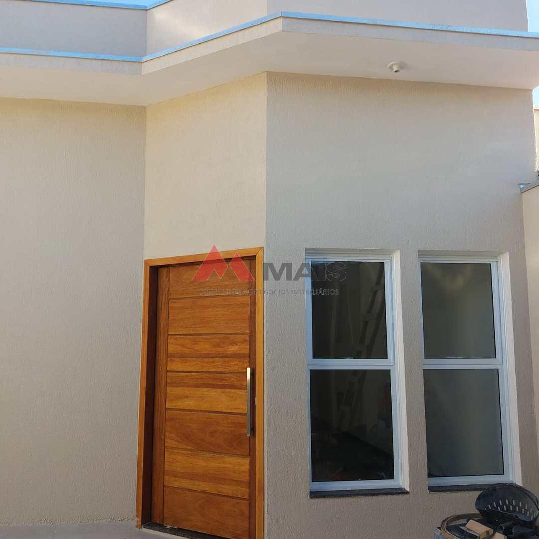Casa com 3 dorms, Jardim Panorama, Salto - R$ 350 mil, Cod: 1763